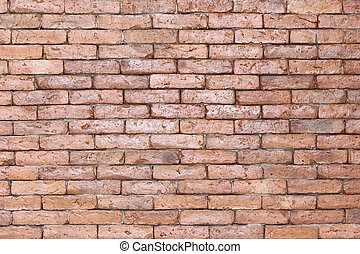 abstract old brick wall texture background