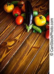 abstract ontwerp, achtergrond, groentes