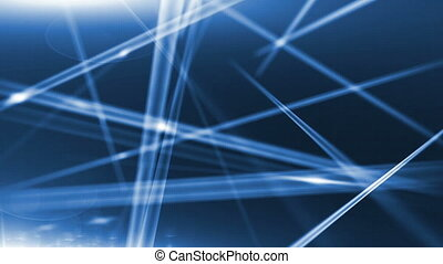 """Abstract Optical Fibers"" - ""Abstract optical fibers with a..."