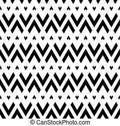 abstract, ornament., pattern., seamless, geometrisch