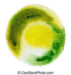 abstract paint background