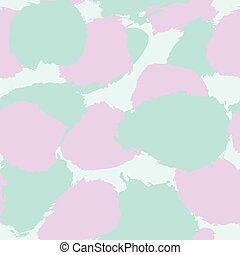 Abstract paint background.