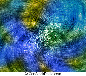 Abstract Painting Image