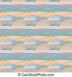 Abstract palette of  pastel colors, mix color, background, vector illustration, a mixture of colors, stains with a spray , the author's work.