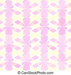 Abstract pattern. Seamless geometric wallpaper background. Vector illustration.