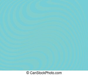 Abstract pattern. Texture with wavy, curves lines. Optical...