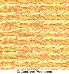 Abstract pattern with stripes from desert hills