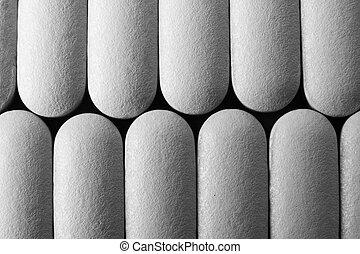 Abstract Pills
