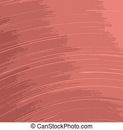 Abstract pink banner. Vector illustration.