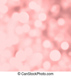 Abstract Pink Bokeh background. Elegant Vintage texture with blu