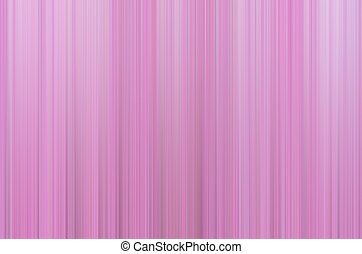 Abstract pink line background with vertical movement