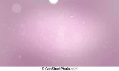 Abstract pink motion backgrounds