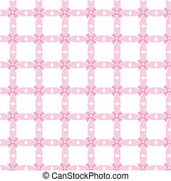 abstract pink pattern background