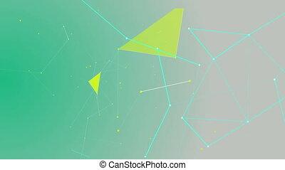 Abstract Plexus Fragments 10