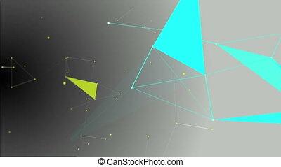 Abstract Plexus Fragments 11