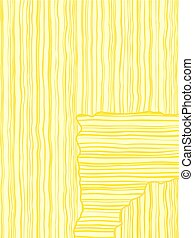 Abstract plywood background - Illustration of the abstract...