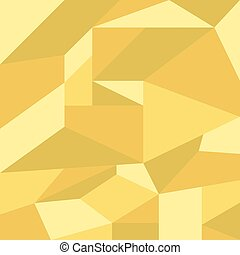 Abstract polygonal background. Vector illustration for your design.