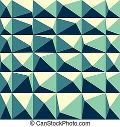 Abstract polygonal Geometrical Multicolored mosaic Background, Vector Illustration EPS10
