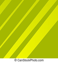 Abstract Presentation Background Green Stripes
