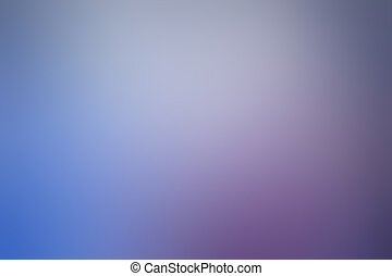 Abstract purple blurred background