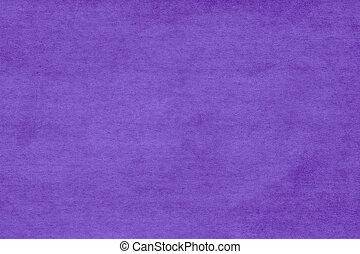 Abstract purple felt background. Purple velvet background.