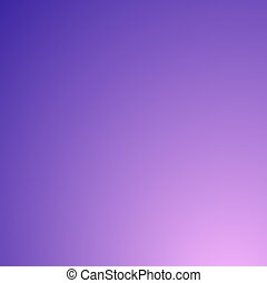 Abstract purple gradient background - vector graphic design