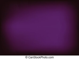Abstract purple gradient mesh background in bright color