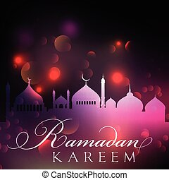 Abstract Ramadan background 1905
