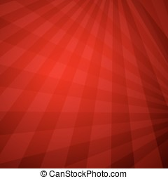 Abstract red background Abstract lines and rectangles in...
