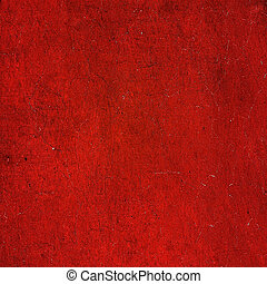 Abstract red colorful background or paper with grunge texture