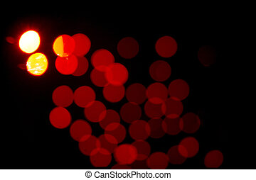 abstract red defocused background - defocused abstract red...