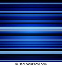 Abstract retro striped blue color background