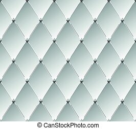 Abstract rhombus seamless pattern