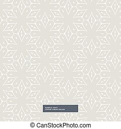 abstract rhombus shape pattern background