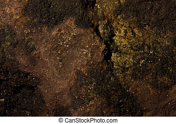 Abstract Rock Texture