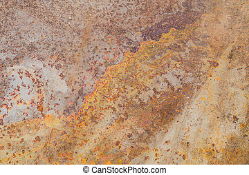 abstract rusty metal texture background