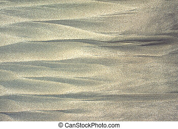 Abstract Sand Pattern #7