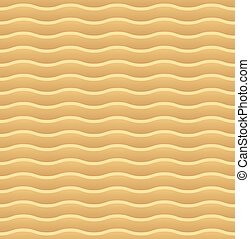 Abstract sandy seamless pattern