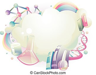 Abstract Science Design