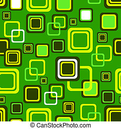 abstract, seamless, achtergrond, (vector)