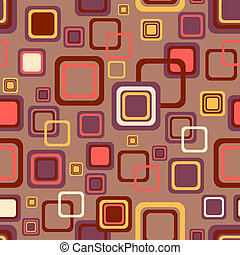 Abstract seamless background (vector)