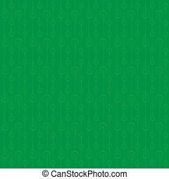 Abstract seamless green background