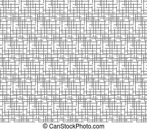 abstract seamless mesh pattern vector illustration
