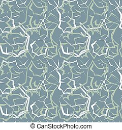 abstract seamless pattern blue