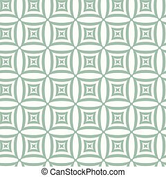 abstract seamless pattern geometrical background
