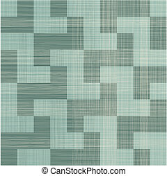 abstract seamless pattern in pastel retro colors