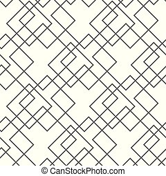 Abstract seamless pattern, minimal geometric background. repeatable texture.