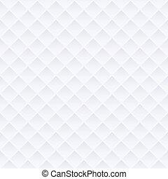 abstract, seamless, textuur, achtergrond, witte , ruit, geometrisch