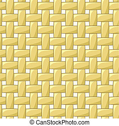 Abstract seamless weaving pattern. Background for your...