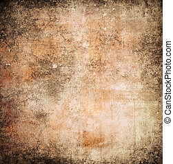 abstract sepia grunge background